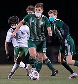 Pinecrest High School Soccer