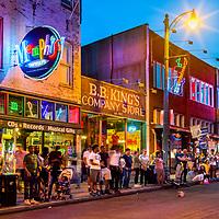 Memphis/Nashville