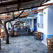 Armenistis, Ikaria