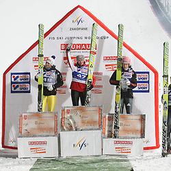 20110121: POL, FIS World Cup Ski Jump, Men, Zakopane