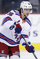 Ishockey , NHL Ice hockey men USA Profiles Photo ON New York Rangers Mats Zuccarello From Norway AT A Game Against The Calgary Flames in Calgary Alberta ON Nov 12 2016 <br /> Norway only<br /> INNGÅR IKKE I FASTAVTALER