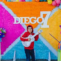 Fiesta Diego
