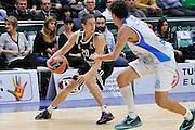 DESCRIZIONE : Eurolega Euroleague 2014/15 Gir.A Dinamo Banco di Sardegna Sassari - Real Madrid<br /> GIOCATORE : Jaycee Carroll<br /> CATEGORIA : Palleggio<br /> SQUADRA : Real Madrid<br /> EVENTO : Eurolega Euroleague 2014/2015<br /> GARA : Dinamo Banco di Sardegna Sassari - Real Madrid<br /> DATA : 12/12/2014<br /> SPORT : Pallacanestro <br /> AUTORE : Agenzia Ciamillo-Castoria / Luigi Canu<br /> Galleria : Eurolega Euroleague 2014/2015<br /> Fotonotizia : Eurolega Euroleague 2014/15 Gir.A Dinamo Banco di Sardegna Sassari - Real Madrid<br /> Predefinita :