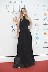 May 30, 2019 - Madrid, Madrid, Spain - Teresa Baca Astolfi attends Solidarity gala dinner for CRIS Foundation against Cancer at Intercontinental Hotel on May 30, 2019 in Madrid, Spain (Credit Image: © Jack Abuin/ZUMA Wire)