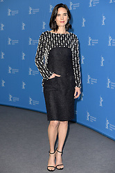 61053608<br /> Jennifer Connelly attends Aloft photocall at the 64th Berlin International Film Festival / Berlinale 2014, in Berlin, Germany. Wednesday, 12th February 2014. Picture by  imago / i-Images<br /> UK ONLY