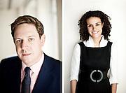 Staff Profiles Client: Bell Pottinger Middle East