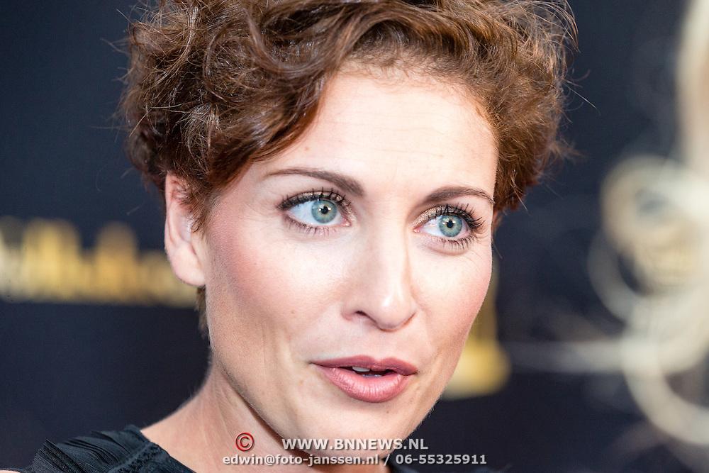 NLD/Utrecht/20160921- inloop Openingsavond NFF 2016: premiere DE HELD, Vivienne van Assem