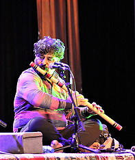 Ragas of the Valley in Cape Town - 10 Nov 2018