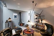 opendeur bij david de brauwer van vintage design point in vlimmeren-foto joren