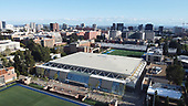 NCAA Basketball-Pauley Pavilion-Mar 26, 2020