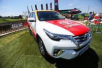 2017 Toyota Warrior powered by Reebok   Launch - Captured by Daniel Coetzee for www.zcmc.co.za