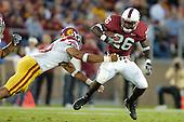 20061104 - Southern California Trojans @ Stanford Cardinal