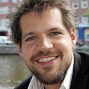 NLD/Amsterdam/20080515 - Nominatielunch John Kraaijkamp Musical Awards 2008, Rene van Kooten