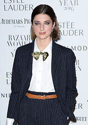 Fred Duval attending the Harper's Bazaar Woman of the Year awards at Claridges in London. Picture date: Monday October 31, 2016. Photo credit should read: Isabel Infantes / EMPICS Entertainment.