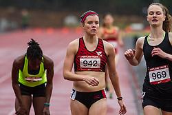 Mania, Brigitte Atlanta Track Club  Women's 800m  Run