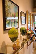 Big Island Glass Gallery, Honokaa, Hamakua Coast, Island of Hawaii