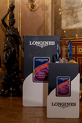 World Cup Trophee's<br /> LONGINES FEI World Cup™ Finals Paris 2018<br /> © Hippo Foto - Stefan Lafrentz<br /> 11/04/2018