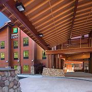 Flint- Yurok Casino Hotel