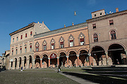 Bologna, Piazza Santo Stefano