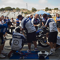 Round 11 of the 2007 AMA Superbike Championship at Laguna Seca, Sept 14 - Sept 16, 2007<br /> <br /> ::Images shown are not post processed::Contact me for the full size file and required file format (tif/jpeg/psd etc) <br /> <br /> ::For anything other than editorial usage, releases are the responsibility of the end user and documentation/proof will be required prior to file delivery.