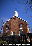 United Meeting House, 1818, Marietta, PA