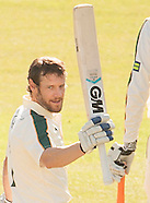 Middlesex County Cricket Club v Nottinghamshire County Cricket Club 140415