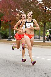 CVS Health Downtown 5k, USA 5k road championship, Natosha Rogers