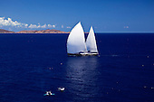 2011 Caribbean Superyacht Twizzle