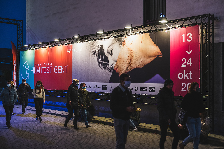 Film Fest Gent - Rode Loper - Éden
