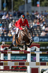Ahlmann Christian, (GER), Taloubet Z <br /> First Round<br /> Furusiyya FEI Nations Cup Jumping Final - Barcelona 2015<br /> © Dirk Caremans<br /> 24/09/15