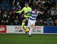 Queens Park Rangers v Brighton and Hove Albion 151215