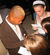 Cuba Gooding Jr..Rat Race Post Party Premiere.To Benefit Juvenile Diabetes Research Foundation.ABC Entertainment CenterCentury Plaza Garden.Los Angeles, CA.Jujy 30, 2001.Photo by Celebrityvibe.com..