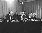1979 - EEC Leaders Summit In Dublin Castle.  (N4).