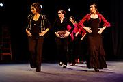 Paso Flamenco student show - http://www.flamencoseattle.com