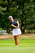20-07-2019 Pictures of the final day of the Zwitserleven Dutch Junior Open at the Toxandria Golf Club in The Netherlands.<br /> SCHLICK, Isabelle