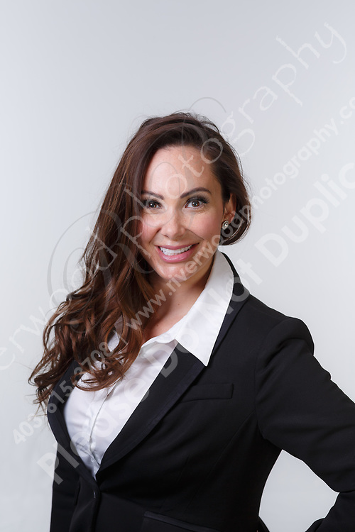 Business portraits for use on the corporate website and marketing collateral, as well as for LinkedIn and other social media marketing profiles.<br /> <br /> ©2020, Sean Phillips<br /> http://www.RiverwoodPhotography.com