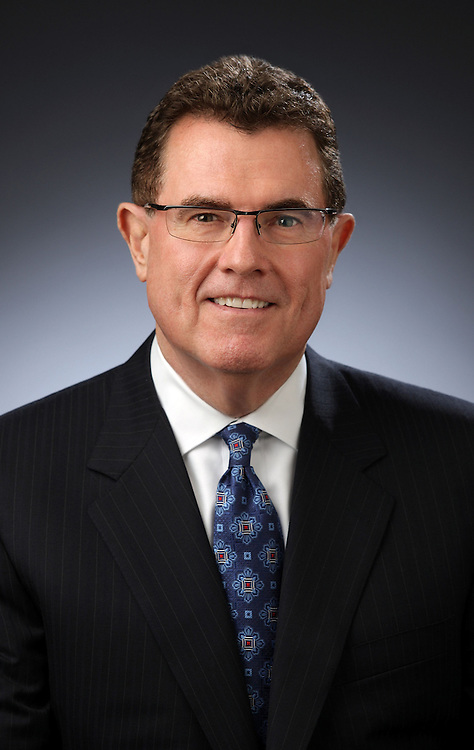 Terry B. Grier, Ed.D., Superintendent of Schools