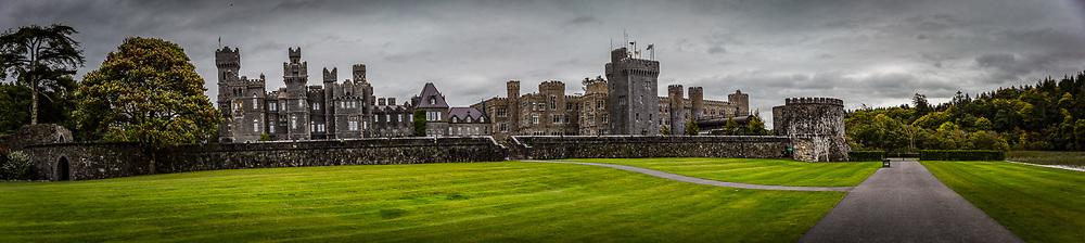 13th Century, Luxury Hotel, Cong, County Mayo, Ireland
