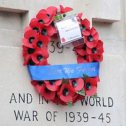 Remembrance Service