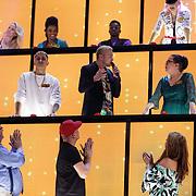 NLD/Amsterdam/20190411 - Perspresentatie All Together Now, Francis van Broekhuizen