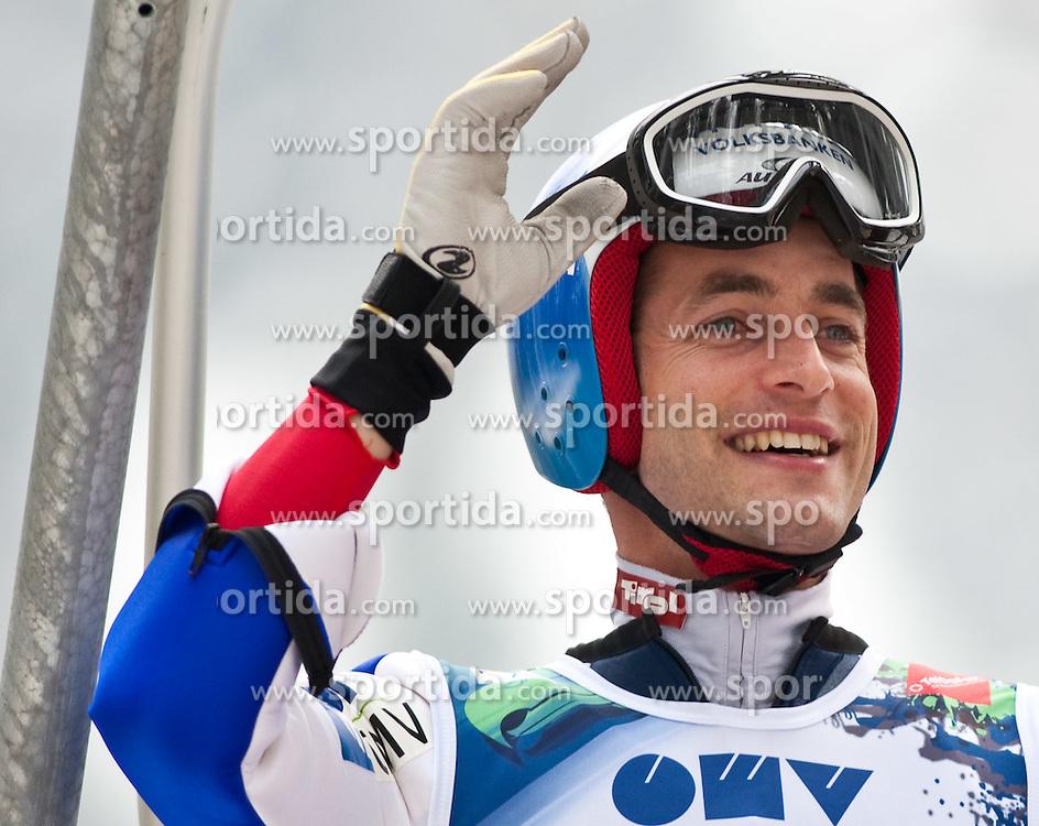 21.03.2010, Planica, Kranjska Gora, SLO, FIS SKI Flying World Championships 2010, Flying Hill Team, im Bild LOITZL Wolfgang, ( AUT ), EXPA Pictures © 2010, PhotoCredit: EXPA/ J. Groder / SPORTIDA PHOTO AGENCY