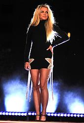 Britney Spears in Las Vegas
