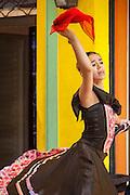 Dancer, La Boca, Buenos Aires, Argentina, South America