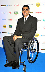 © under license to London News Pictures. 04/03/11. Mandip Sehmi  attends Lebara British Asian Sports Awards , Saturday 5th March 2011 at the Grosvenor House Hotel, Park Lane, London. Photo credit should read alan roxborough/LNP