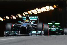 2013 rd 06 Monaco Grand Prix