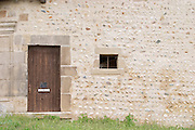door chateau curson dom pochon crozes hermitage rhone france