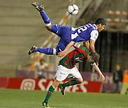 Liga Portuguesa de futebol Maritimo vs Porto