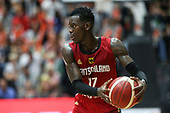 2019.08.18 |Basketball: Deutschland - Polen