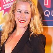 NLD/Amsterdam20151111 - Premiere Priscilla, Queen of the Desert, Maaike Boerdam