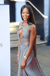 © Licensed to London News Pictures. 18/05/2014. London, UK. The Arqiva BAFTA TV Awards Red Carpet Arrivals. . Persons Pictured: Naomi Campbell. Photo credit : Julie Edwards/LNP